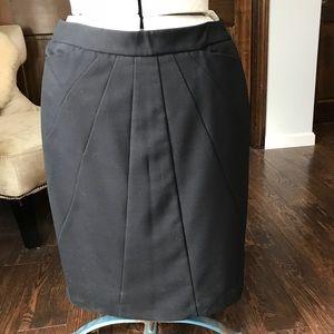 Club Monaco Pencil Skirt Size 8 NWT